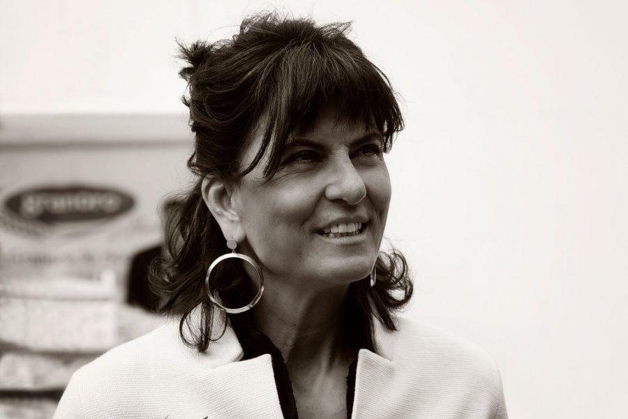 Marina Mastromauro, la pasta non basta