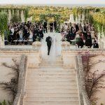 Un matrimonio destination wedding in Puglia