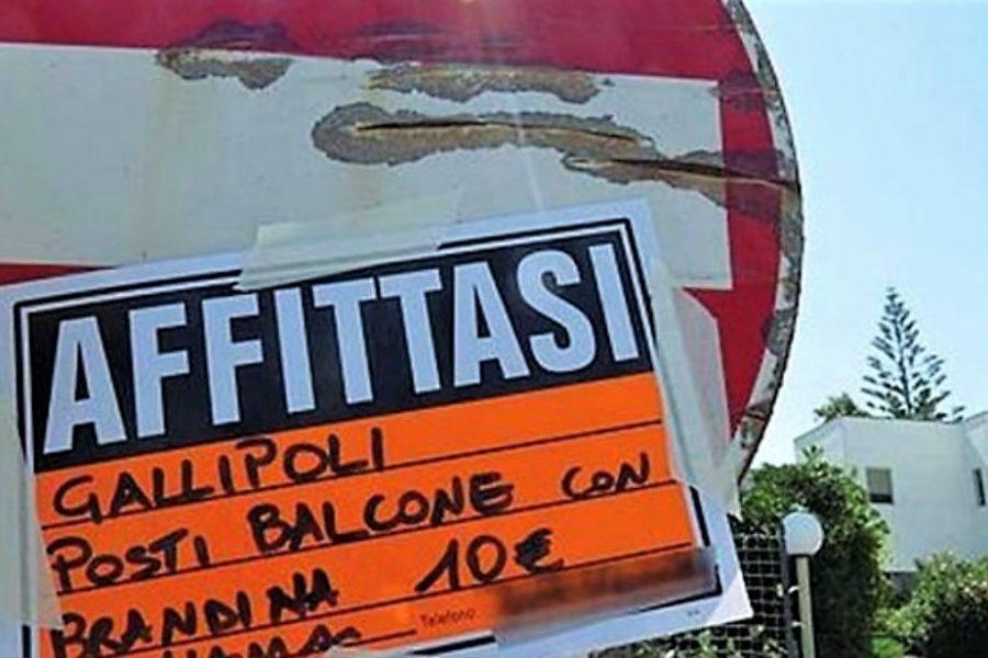 Turismo in Puglia: il nemico è abusivo