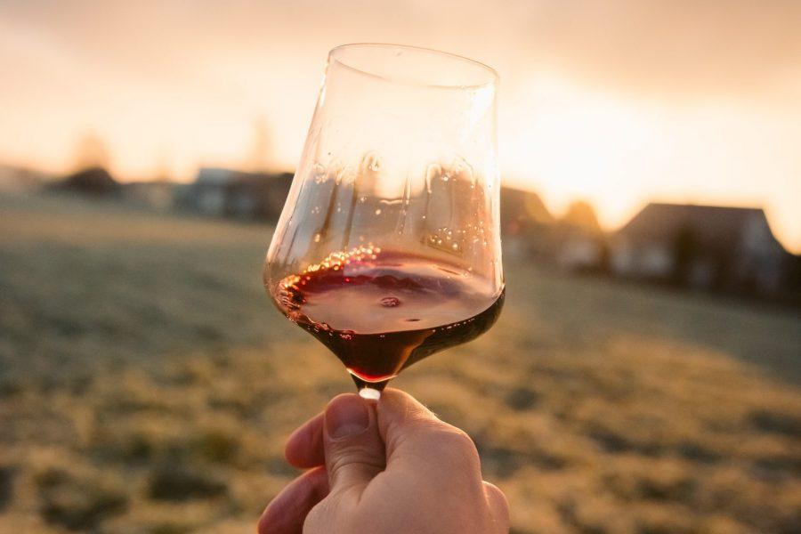 Il vino pugliese che sa di tacco