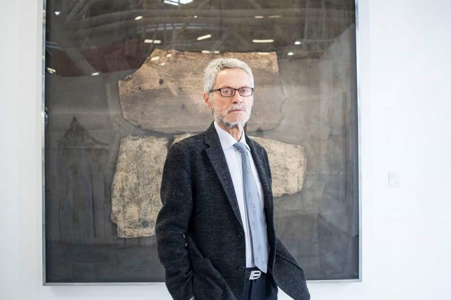 Roberto Grandi: Il museo guarda al futuro attraverso H&M