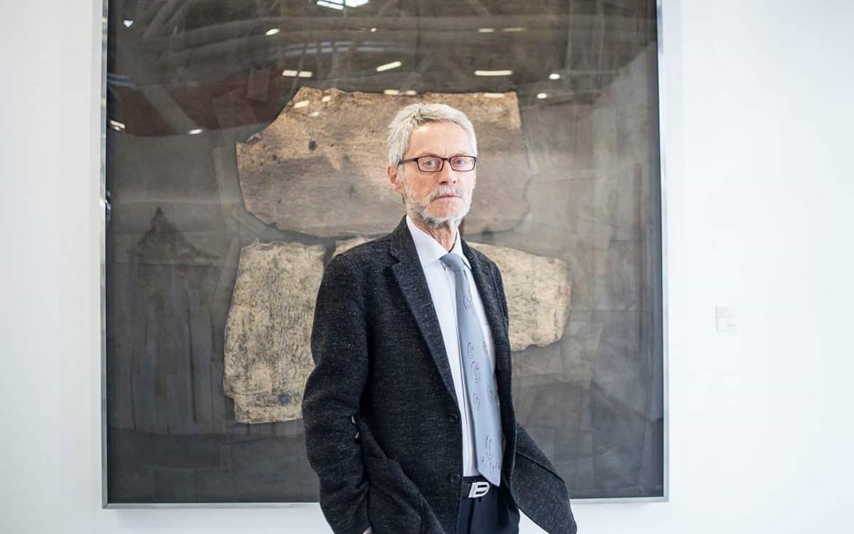 Roberto Grandi, presidente di Bologna Musei