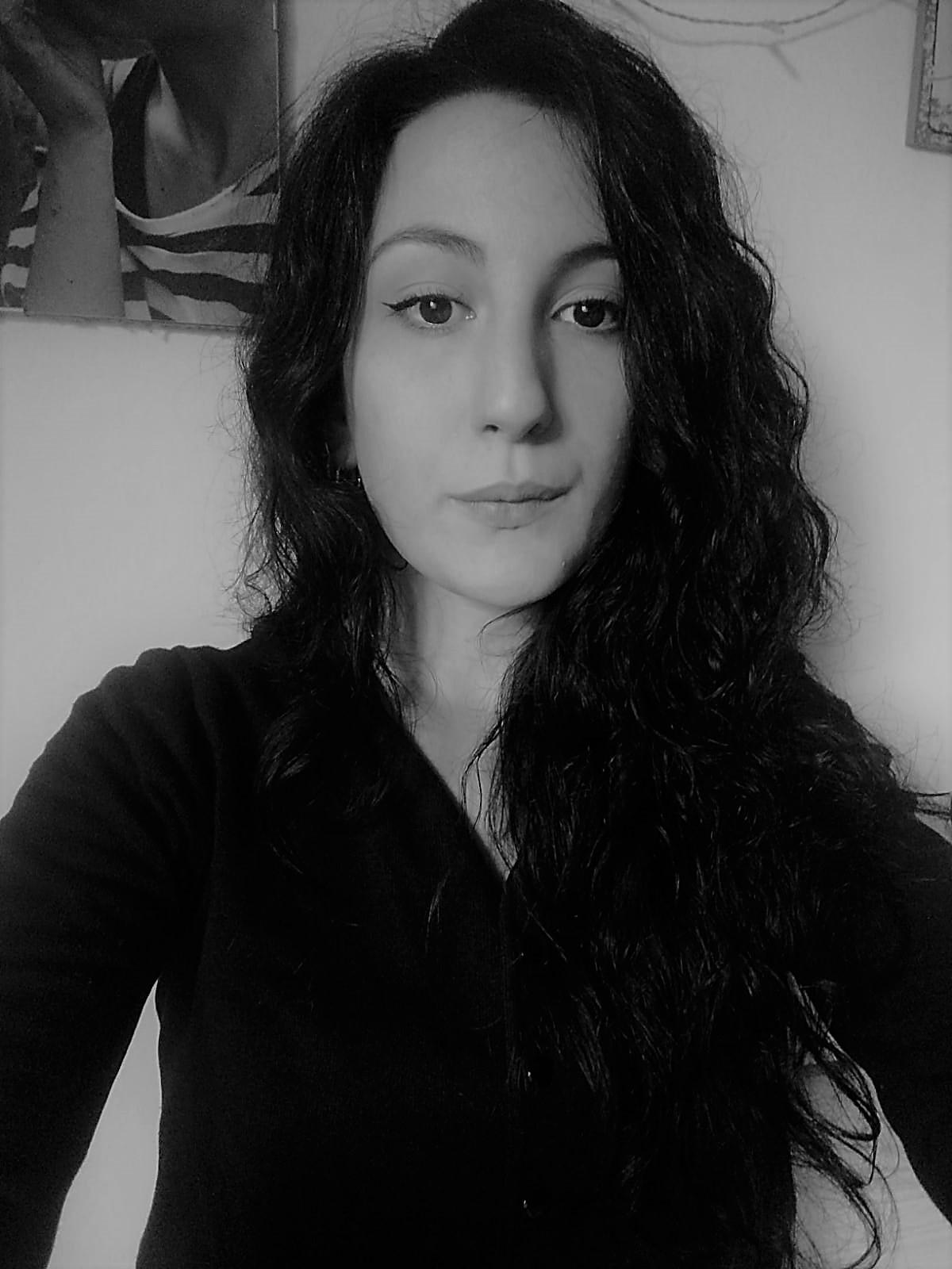 Sara Fantuzzi