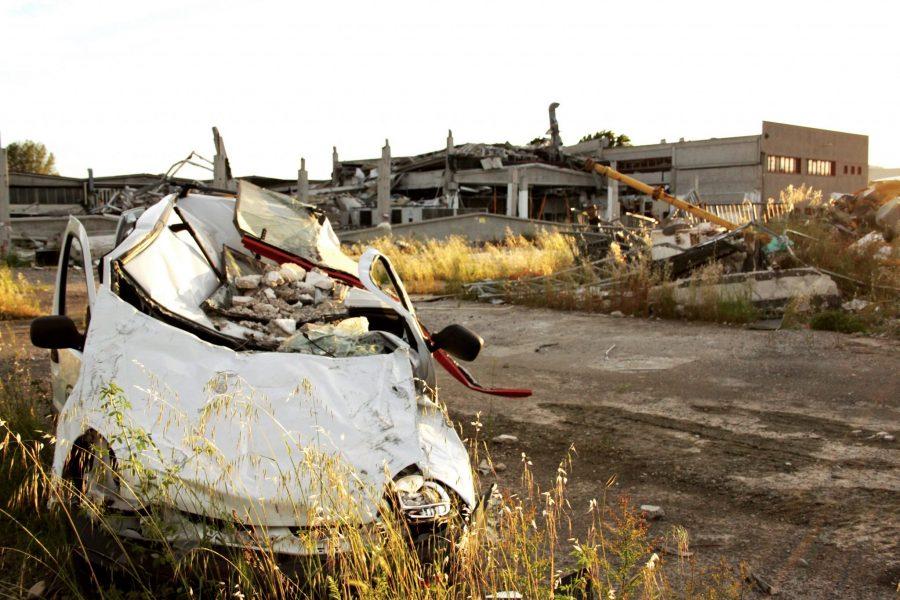 Il terremoto in Emilia non ha spezzato le imprese