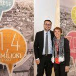 Simone Gamberini, Direttore Generale di Lega Coop Bologna, esperto del modello cooperativo emiliano.