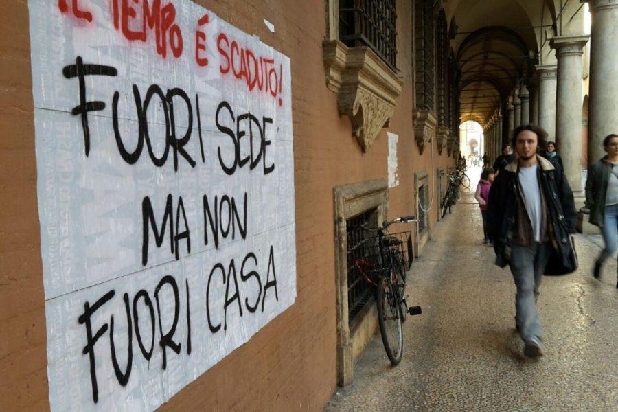 Bologna la dotta presenta il conto agli studenti