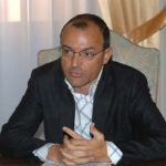 Gianni Prandi, fondatore dell'emittente Radio Bruno