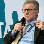 """Ivano Dionigi, ex rettore dell'Università di Bologna, parla a Nobìlita nel panel """"Socrate in azienda"""""""