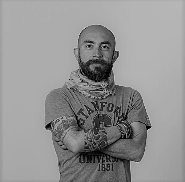 Marco Calzolari