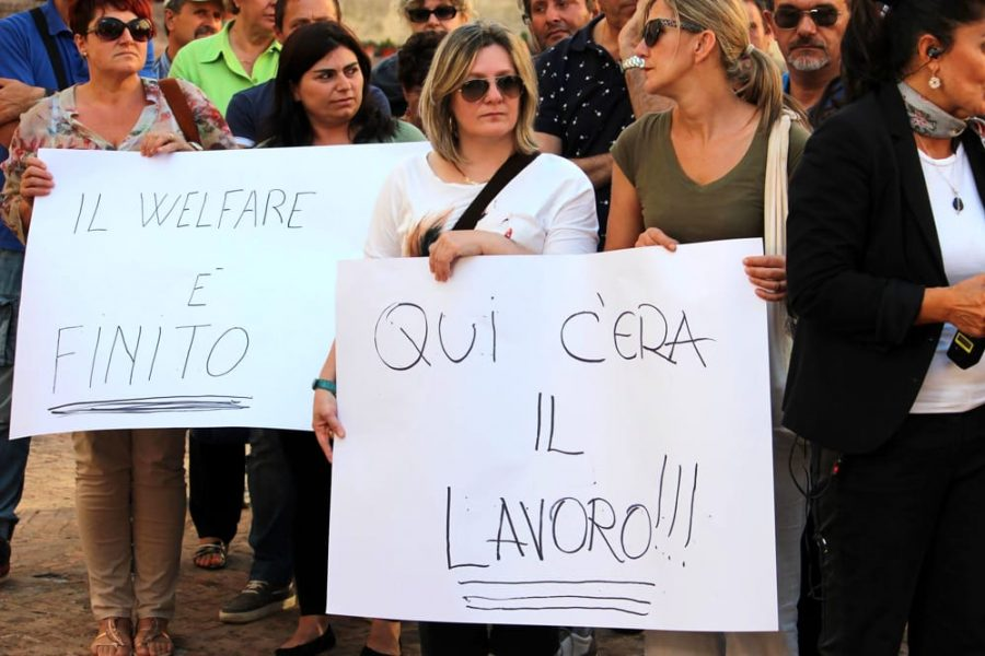 Welfare del nord a suon di marketing