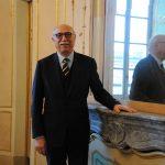 Il professor Fabio Rugge, che ha parlato con Senza Filtro di politichese e nuova comunicazione politica