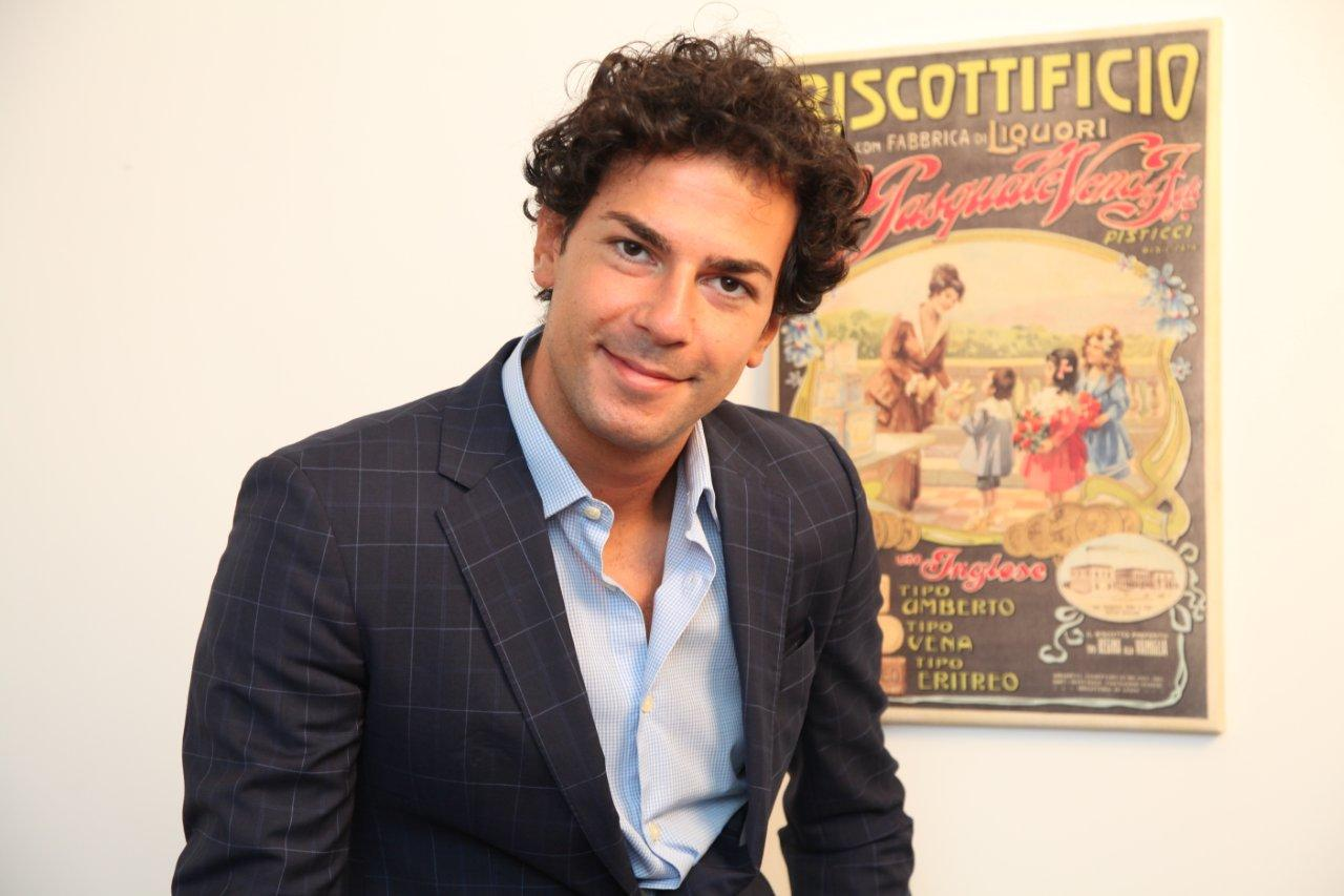 Francesco Vena, AD di Amaro Lucano