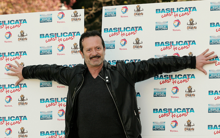 Rocco Papaleo: Basilicata solo andata