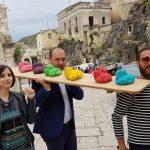 Pane e volontariato per le vie del centro storico di Matera