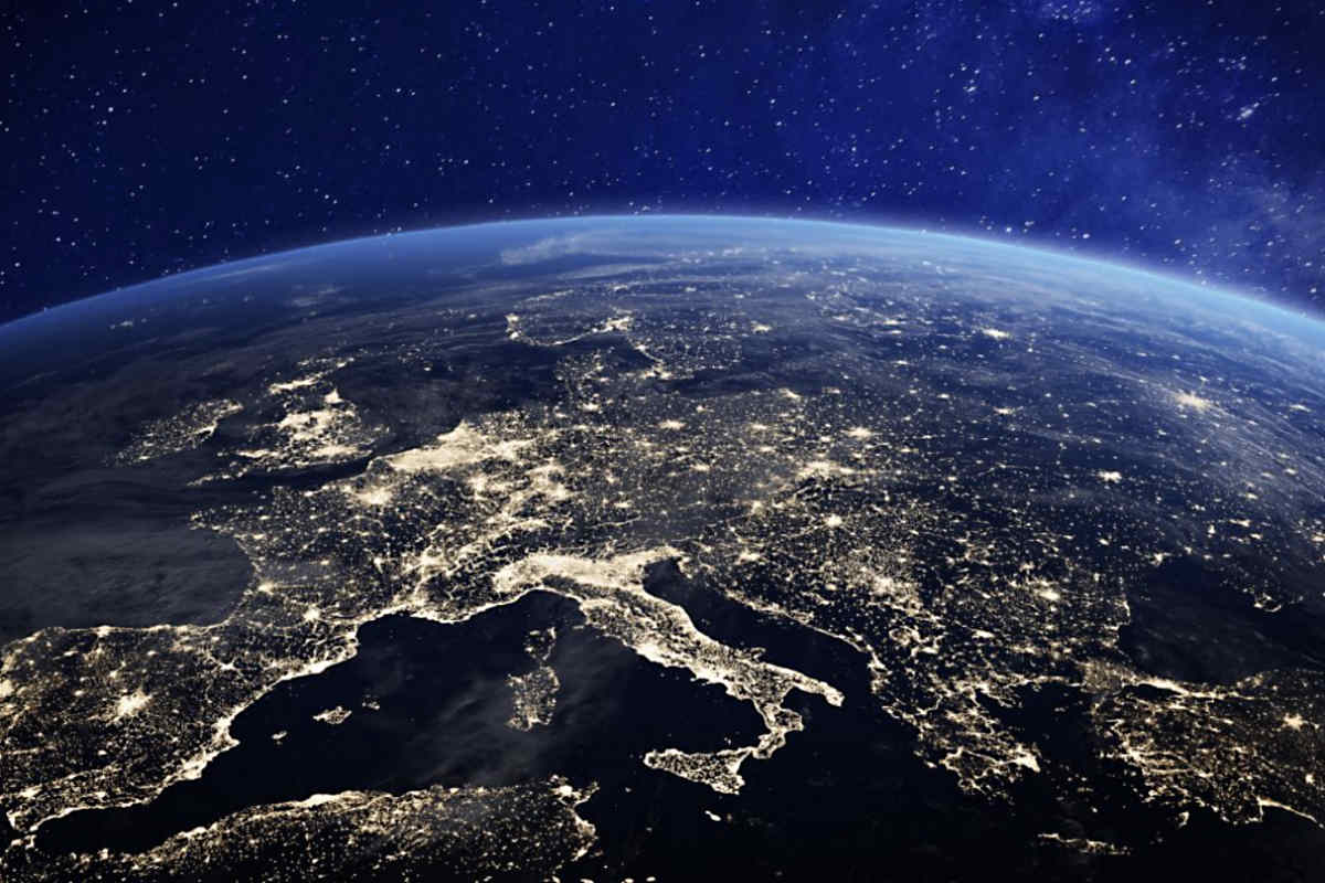 Europa: così lontana, così vicina