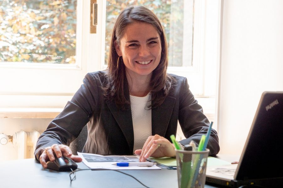 """Giorgia Garola da Confindustria a Yes4TO: """"Le scuole raccontano ai giovani storie ormai vecchie sul lavoro""""."""