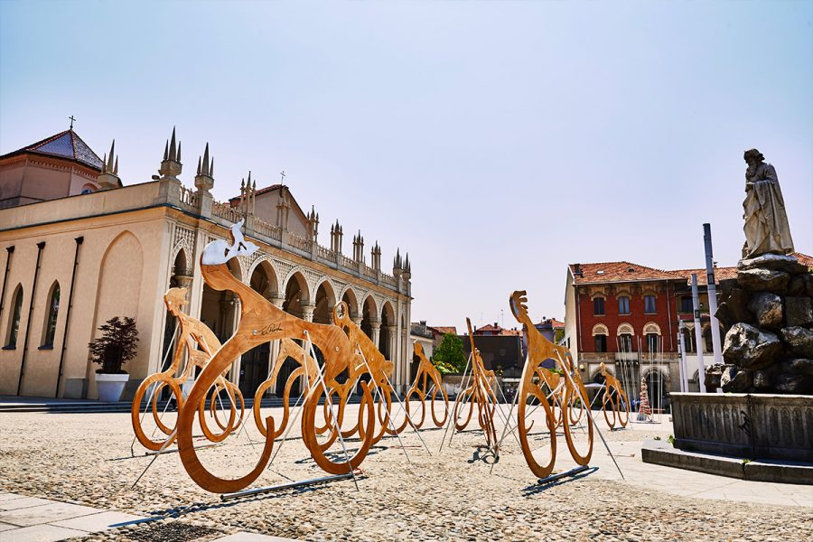Biella città creativa