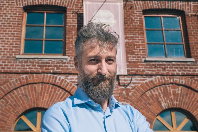 Stefano Papini, fondatore di Dynameet