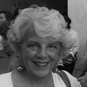 Silvia Mascalchi