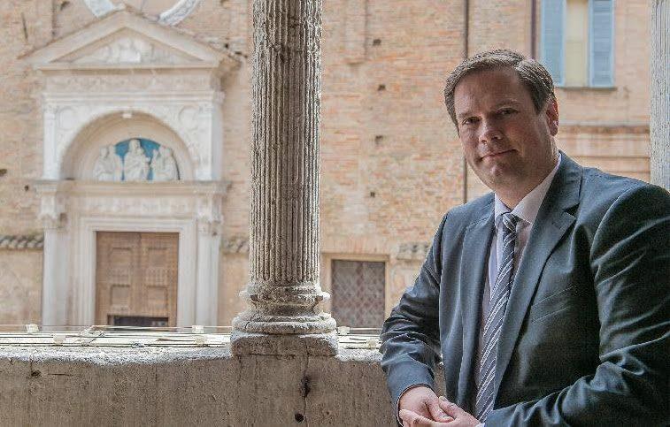 """L'addio di Peter Aufreiter e la battaglia sui musei: """"Amo l'Italia e vado via"""""""