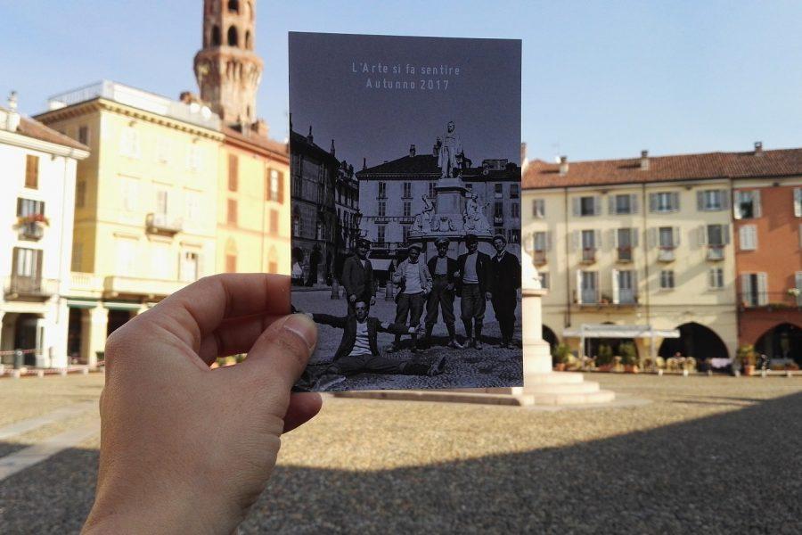 Alternanza scuola-lavoro dentro i musei di Vercelli