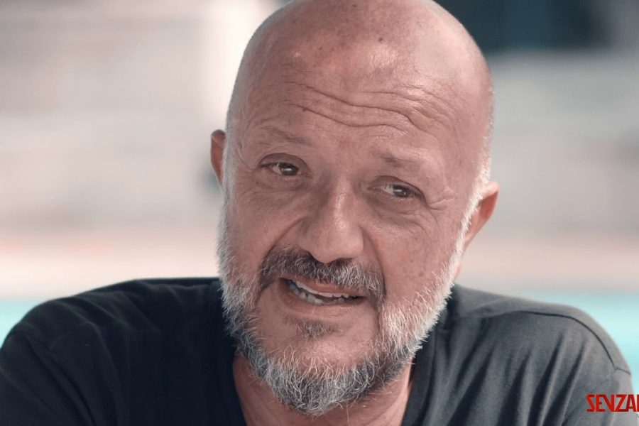 """[VIDEO] Intervista a Roberto Pedicini: """"Appartengo al mondo del suono più che a quello della parola"""""""