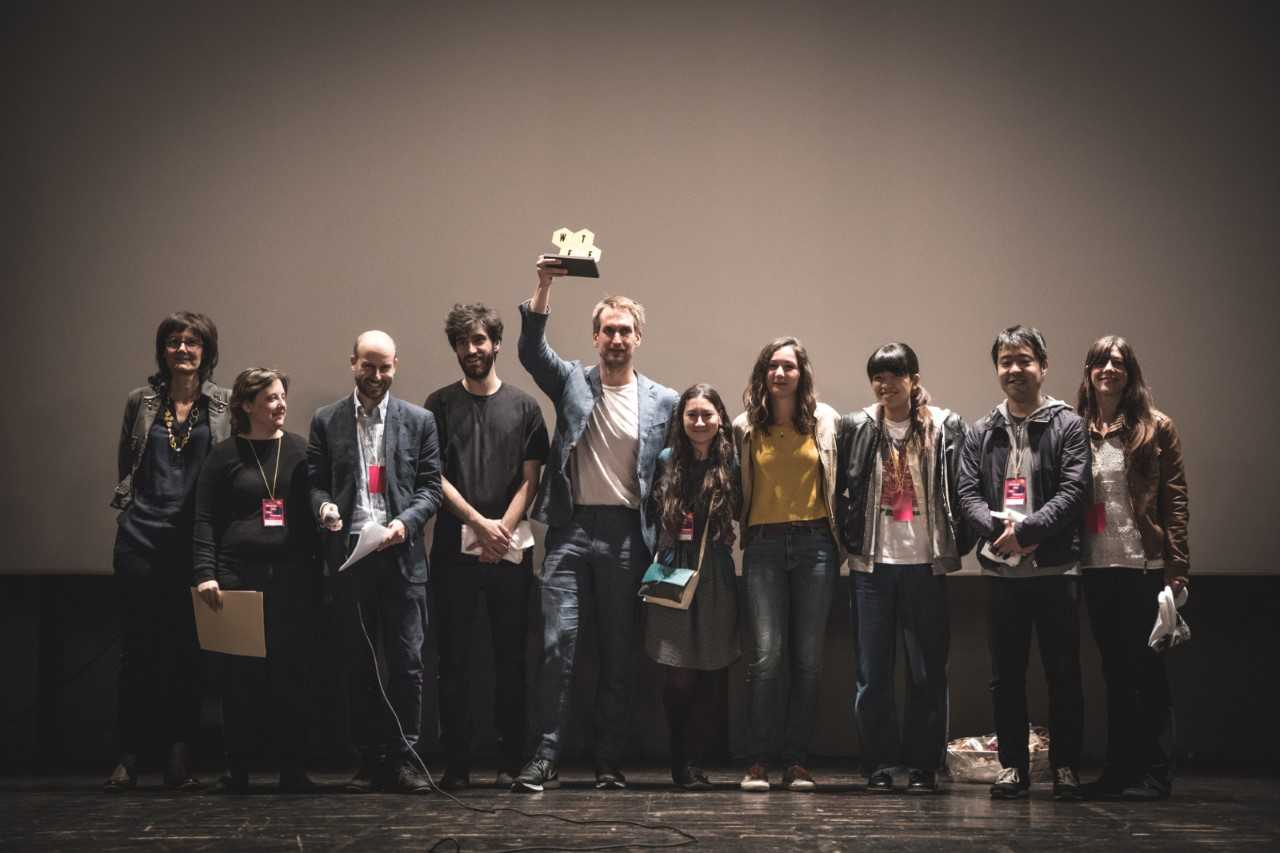 Premiazione dei vincitori del Working Title Film Festival di Vicenza, edizione 2017, uno dei festival cinematografici italiani
