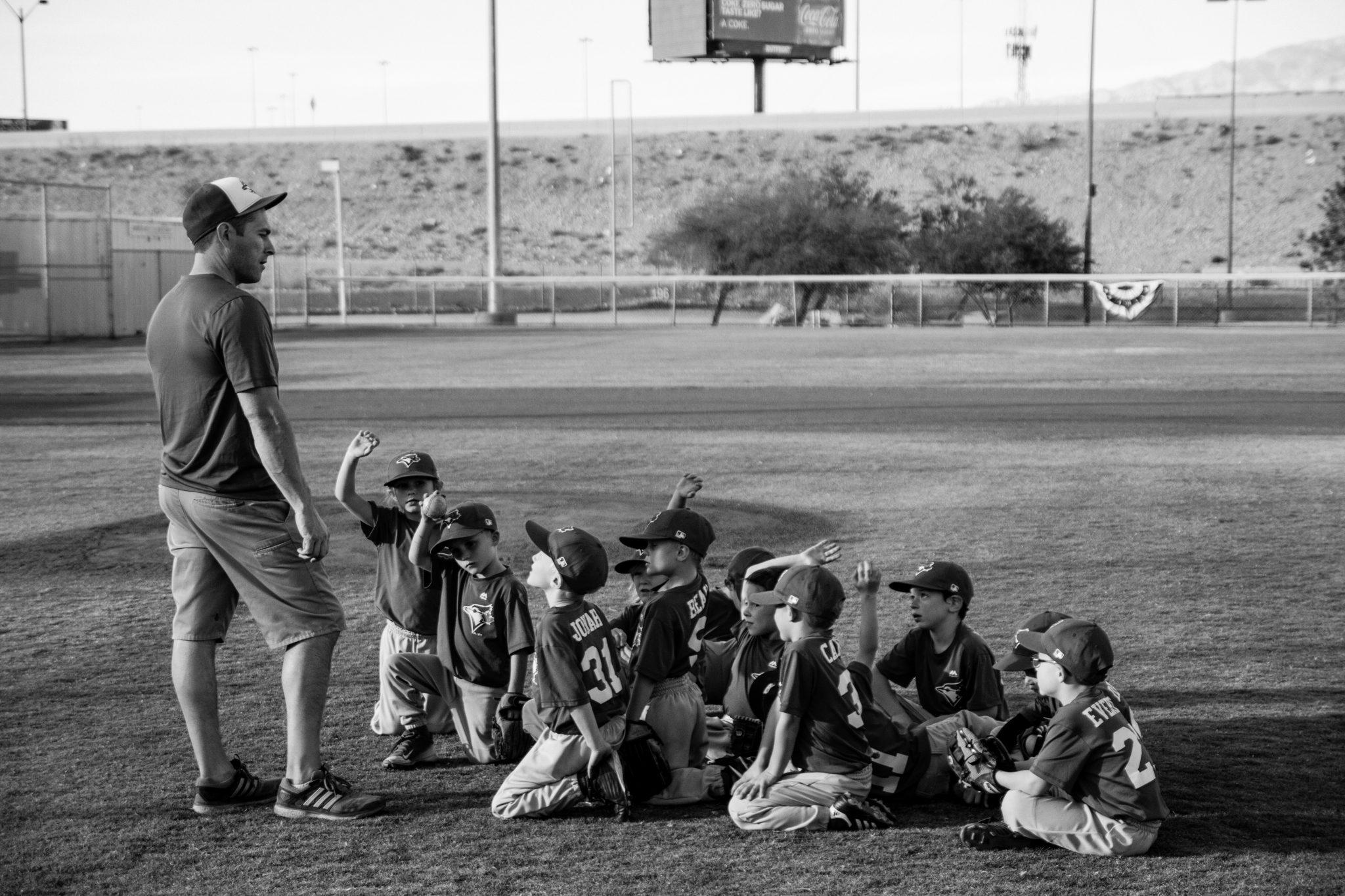 Troppi coach sportivi nelle aziende e poco allenamento