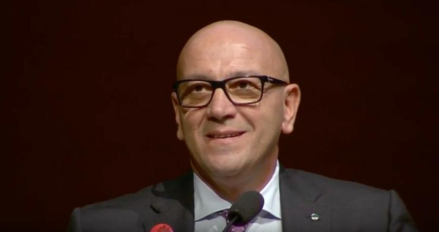 """Vito Antonio Vitale, FISTEL CISL: """"L'arte non si sporca coi contratti"""""""