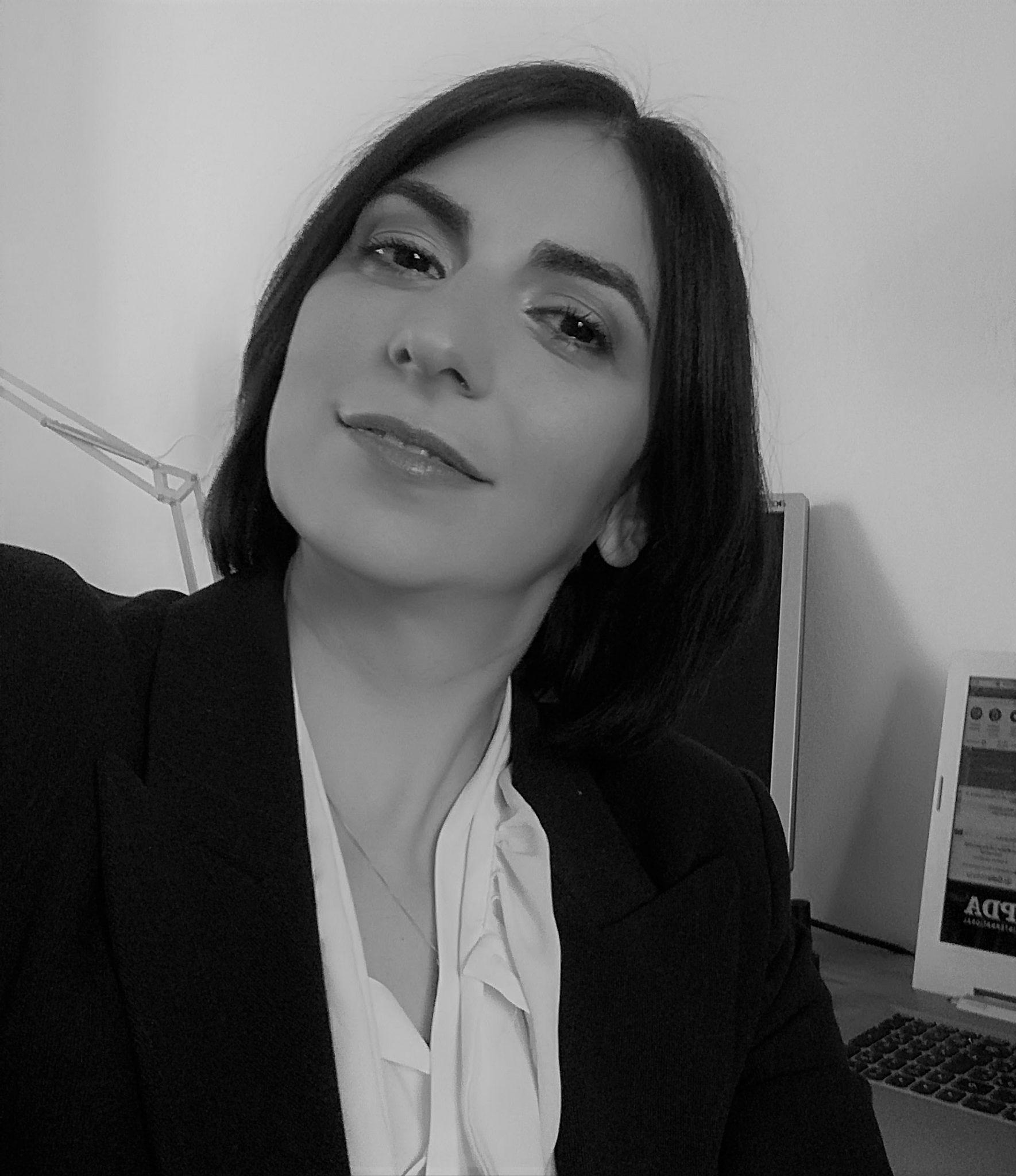 Carolina Bussadori