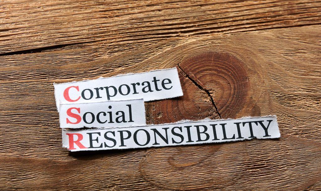 L'acronimo CSR, ambito di competenza dei CSR manager