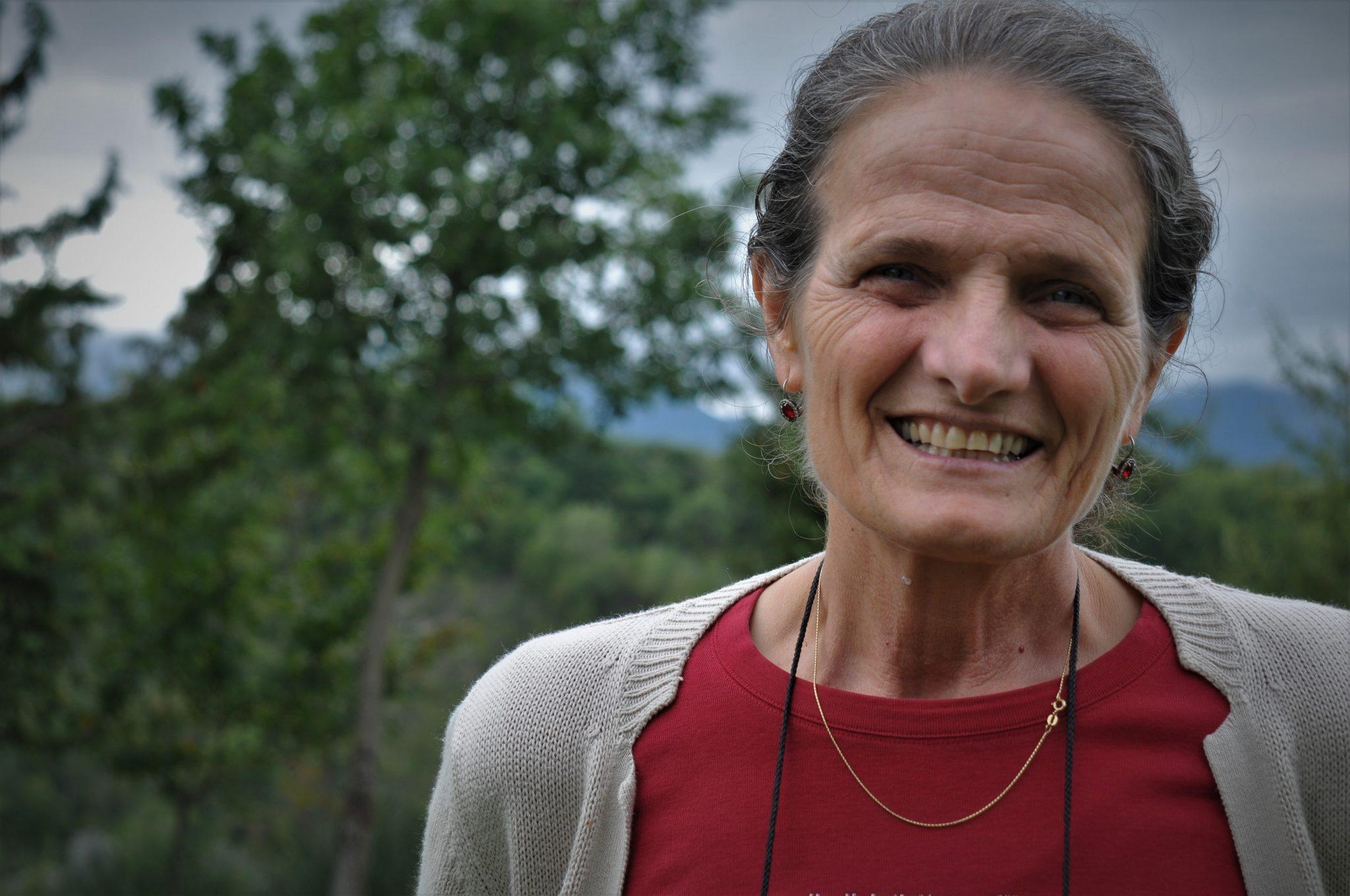 Comunità di San Ruffino: la vita, di nuovo
