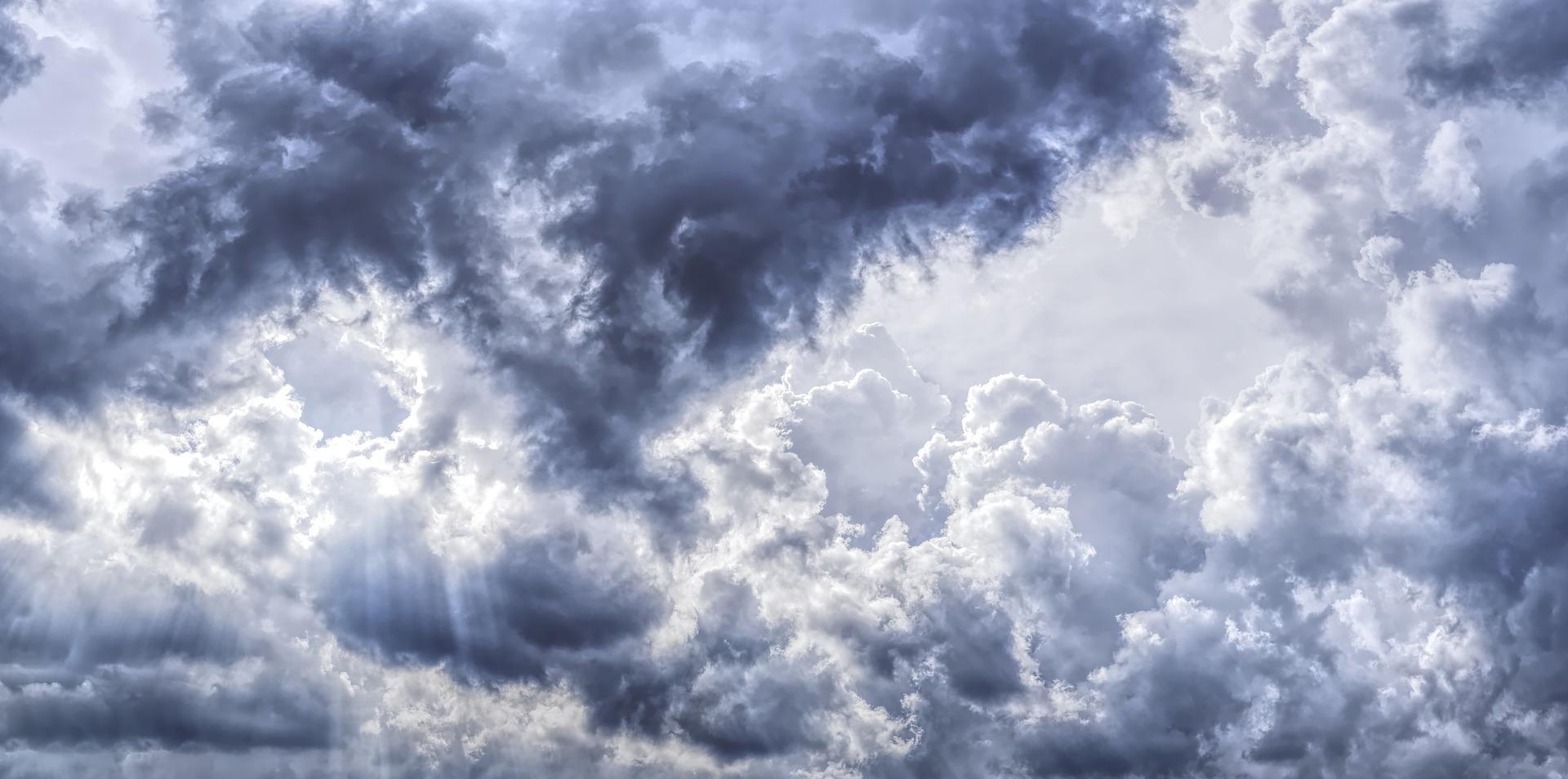 Consulenze variabili e parzialmente nuvolose