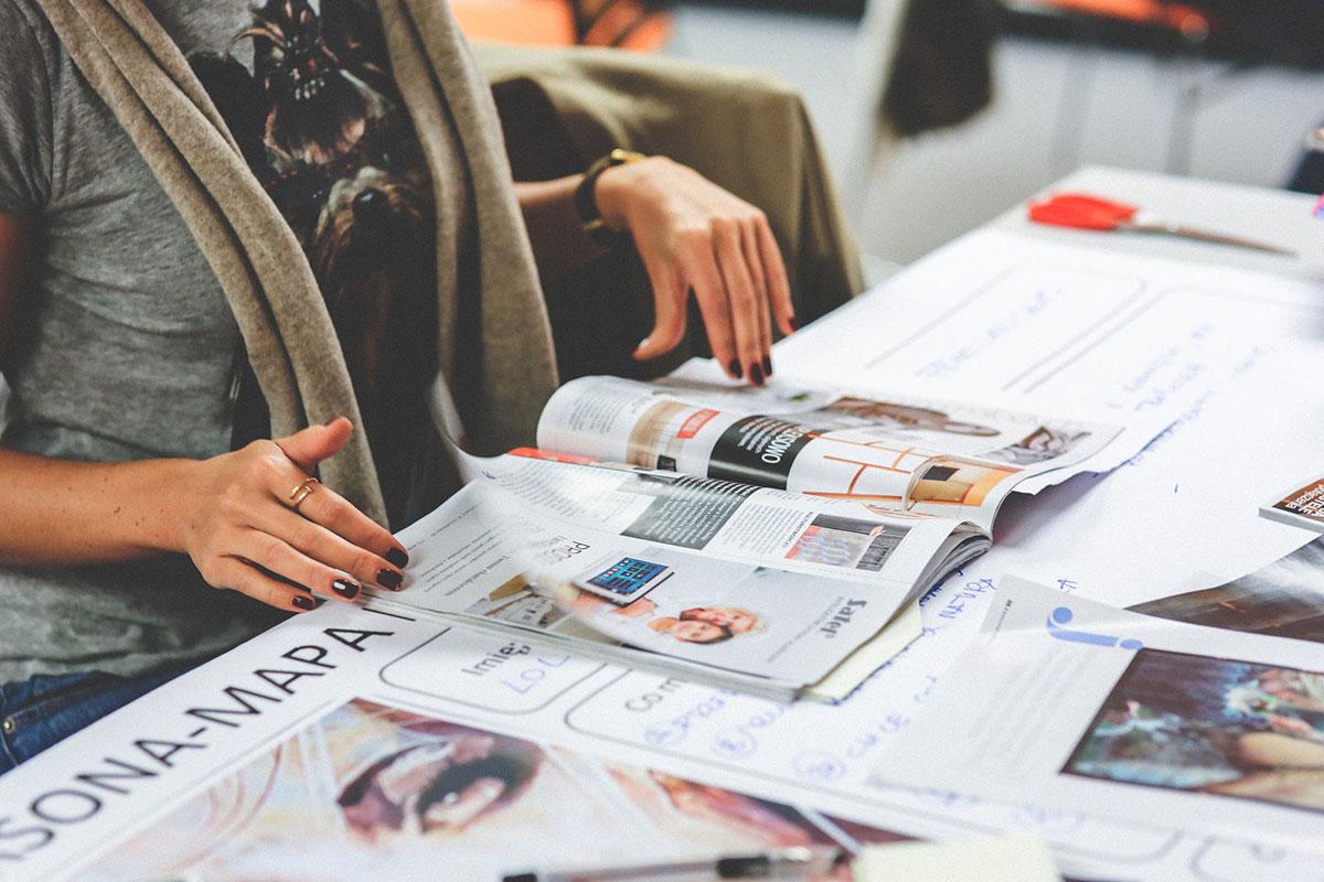 Uffici stampa al lavoro: una rassegna stampa di quotidiani