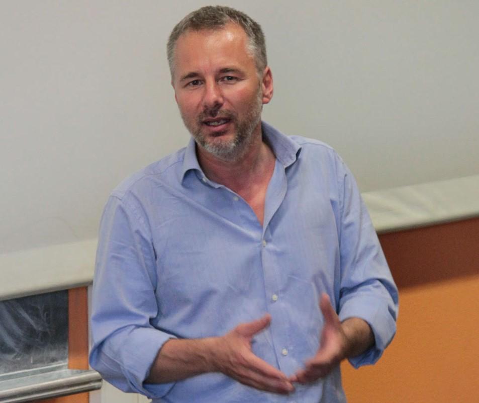 """Lorenzo Armando, The Publishing Fair: """"L'editoria è un'industria prima ancora che un libro"""""""