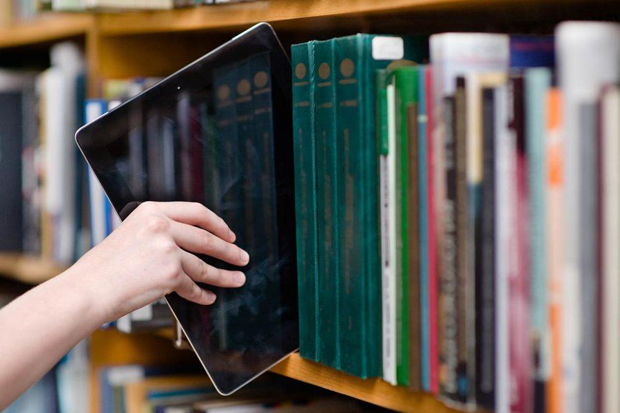 Il libro digitale non salverà la scuola