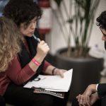 Professionisti della traduzione editoriale, tra cui anche Marina Pugliano, a colloquio a The Publishing Fair