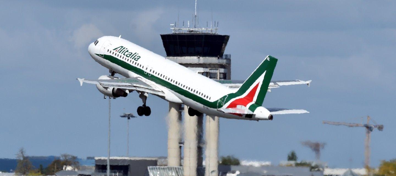Chi controlla gli aeroporti italiani?