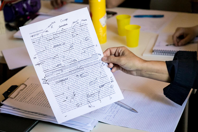 Scrivere a tre mani. Il mestiere di editor