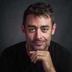 Mick Odelli, storyteller e fondatore di DrawLight, intervistato da Senza Filtro.