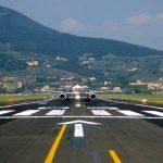 Aeroporto di Firenze: la pista corta e quasi impraticabile