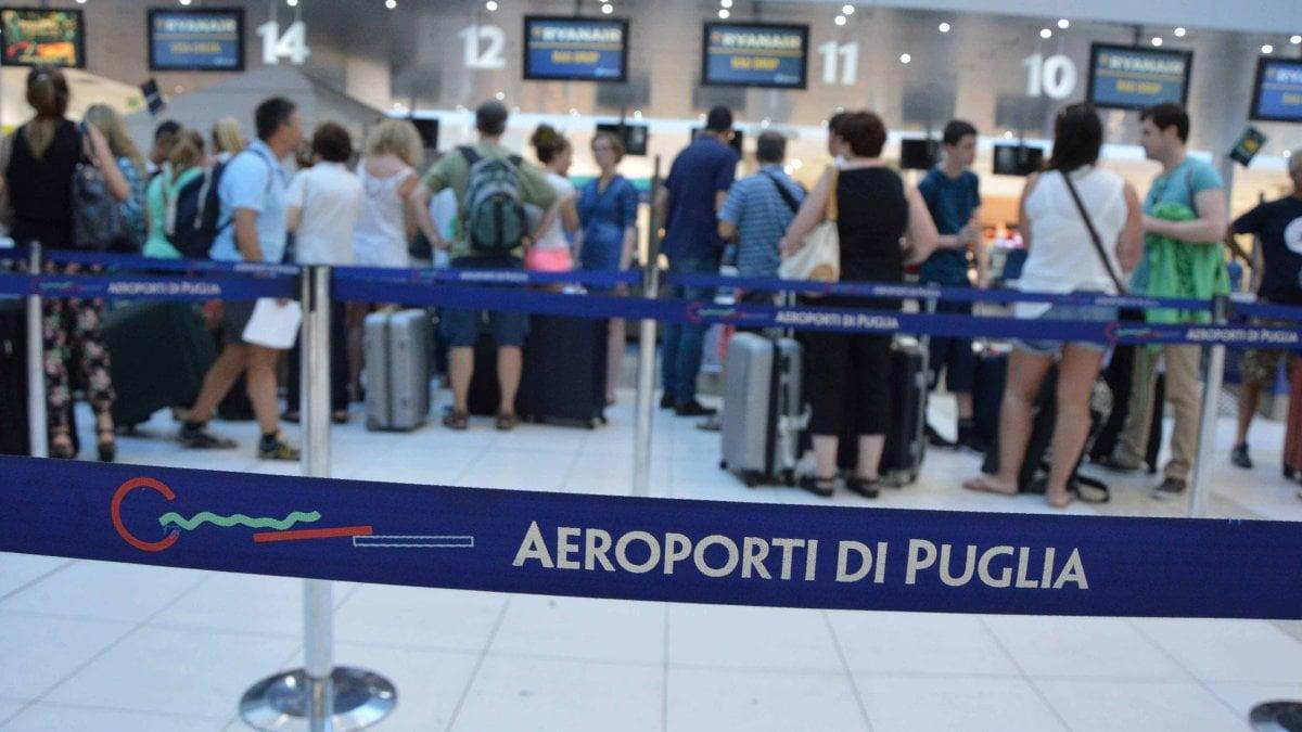 Il successo degli aeroporti pugliesi? Tutto pubblico.