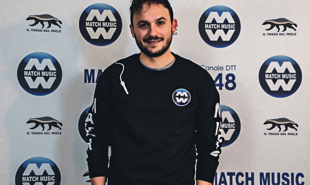 Mattia Toccaceli