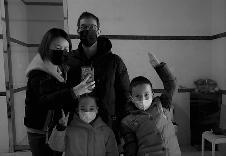 Il Coronavirus a due passi da casa: storia di un italiano a Wuhan