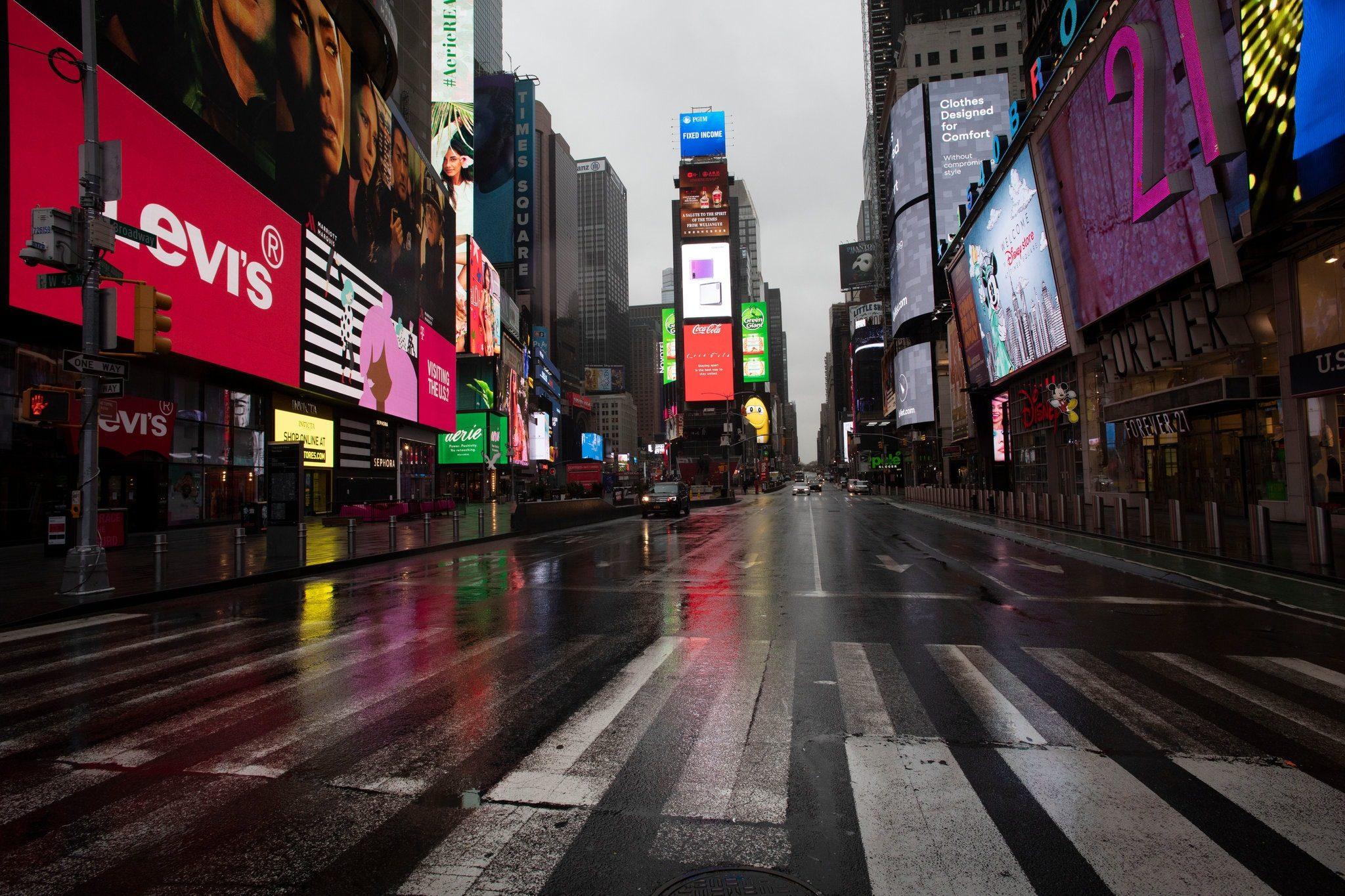 """COVID-19, il racconto da New York: """"Qui lo chiamano virus cinese. Dice tutto su come cambierà l'economia americana"""""""