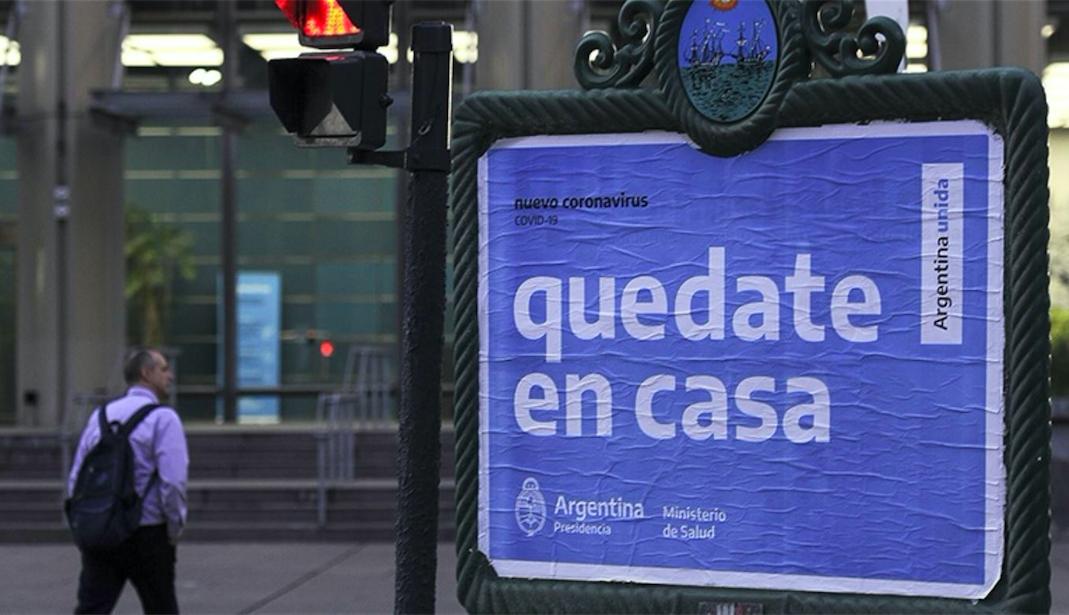 Italiani bloccati in Argentina non fa rima con la Farnesina