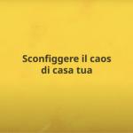 Esempio di responsabilità sociale durante il COVID-19: l'immagine di un tutorial di Ikea.
