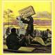 Pubblicità in emergenza: fate l'amore, non fate la guerra