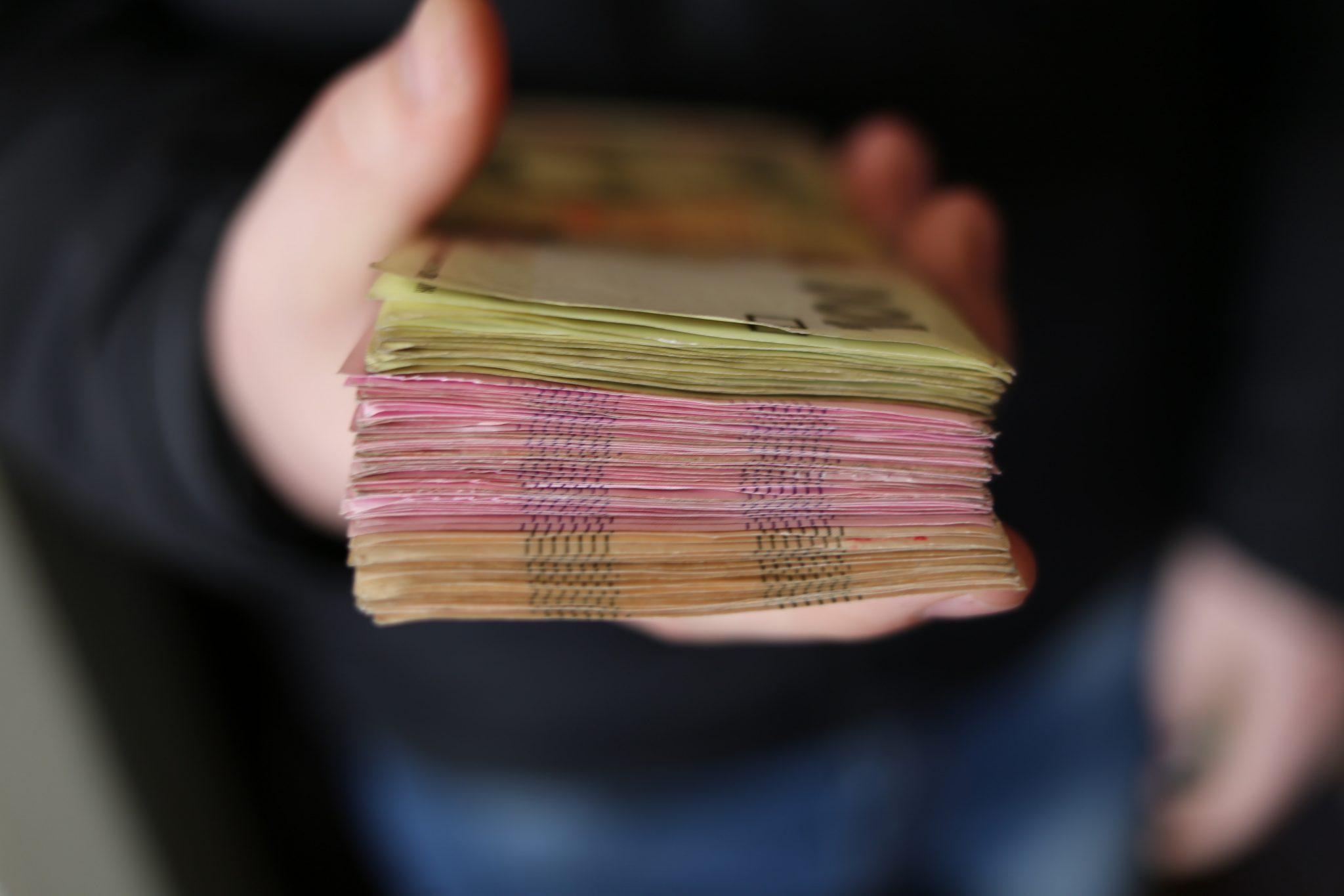 Liquidità per le microimprese: il sogno infranto dal governo