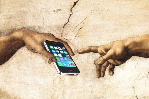 Comunicazione digitale: Italia, ultima chiamata. La ripresa passa anche da qui